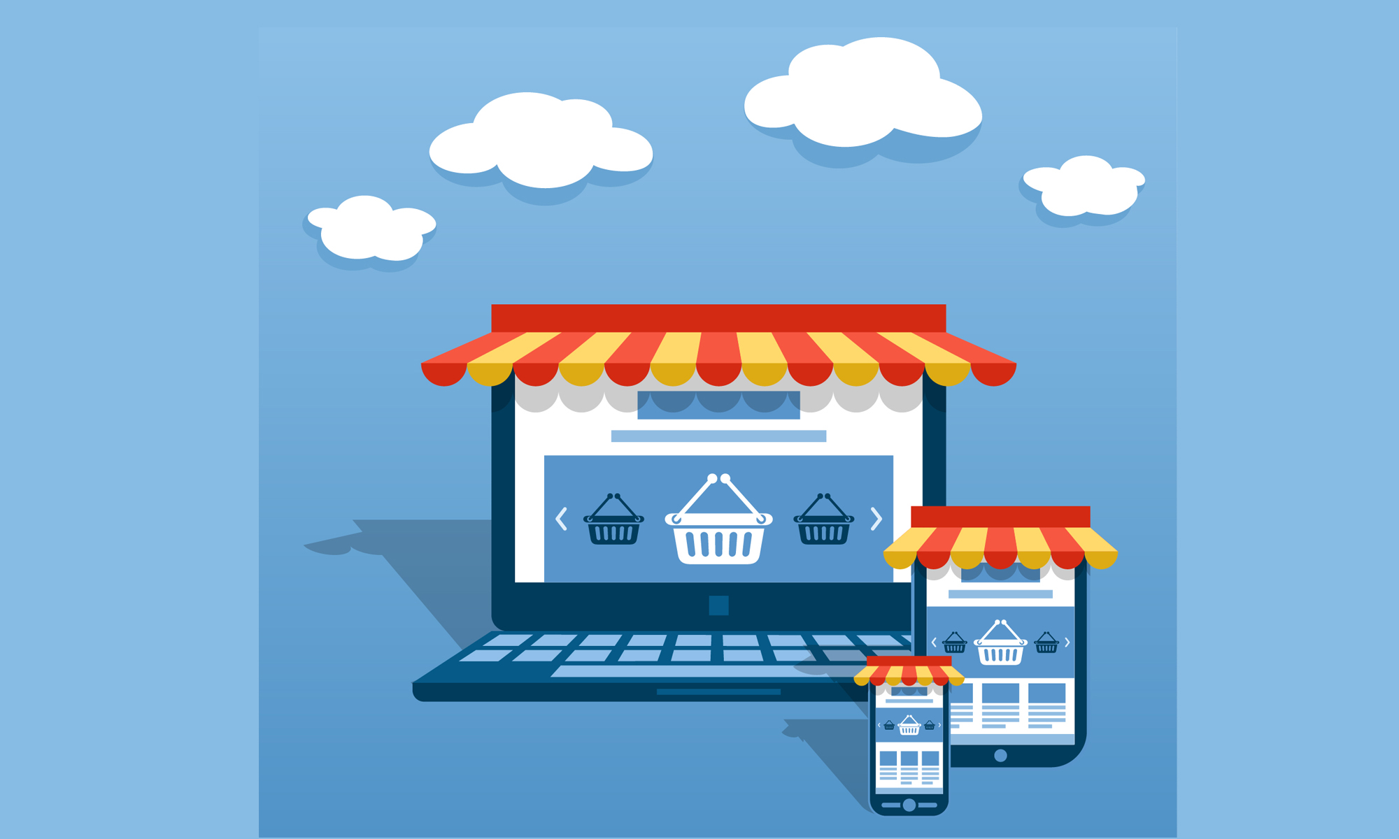 10 Powerful E-commerce Tendencies